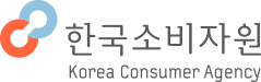 한국소비자원 Korea consumer agency
